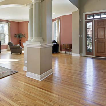Triangulo Exotic Hardwood Flooring  | Hackettstown, NJ