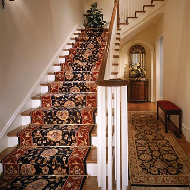 Zoroufy Stair Rods | Hackettstown, NJ