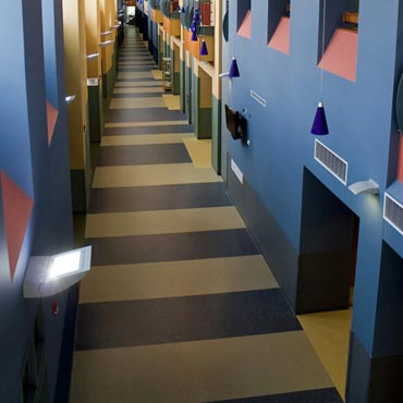 Johnsonite® Commerical Flooring | Hackettstown, NJ