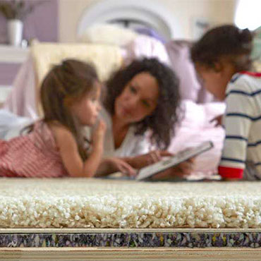 STAINMASTER® Carpet Cushion | Hackettstown, NJ